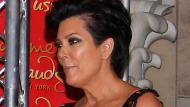 Kris Jenner Accused Of Editing Instagram Snapshot (Photos) Promo Image