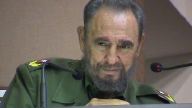 Cubans React To Fidel Castro's Death Promo Image