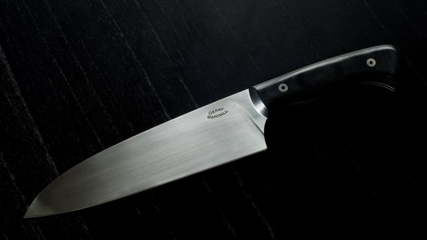Sexually Frustrated Husband Cuts Off Penis With Knife Promo Image
