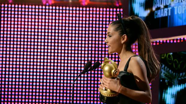 Inaccurate Ariana Grande Image Circulates After Attack (Photo) Promo Image