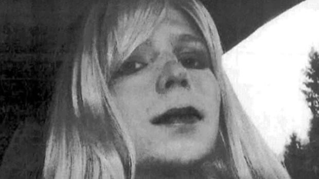 Chelsea Manning Reportedly Makes Suicide Attempt Promo Image