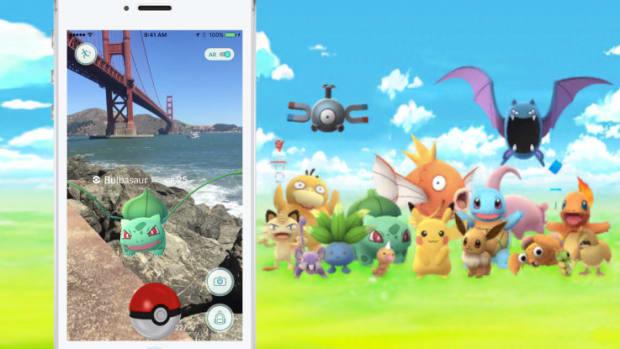 Pokemon Go Players Illegally Cross U.S. Border Promo Image