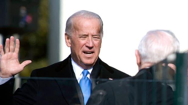 Joe Biden Reveals 2016 Election Regret Promo Image