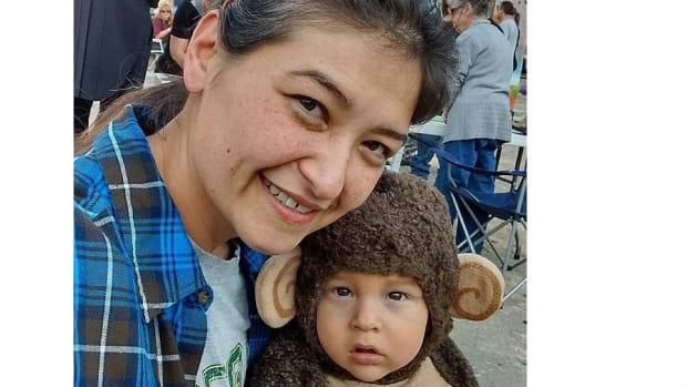 Woman Kills Son, Self After Posting Suicidal FB Message (Photos) Promo Image