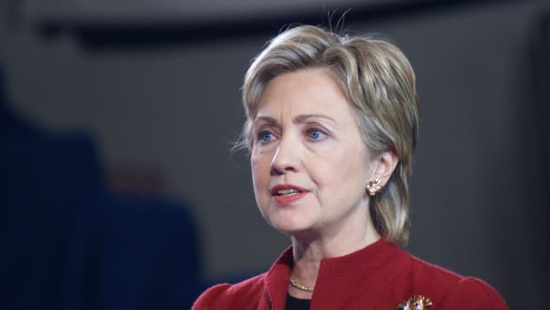 Clinton Campaign Wondering Who Leaked Info For Book Promo Image