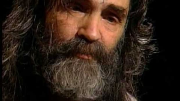 Charles Manson Receives Bad News On His Health Promo Image