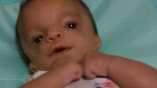 Adoptive Parents Flee After Seeing Baby Girl's Face - And Then Things Take Unexpected Turn Promo Image