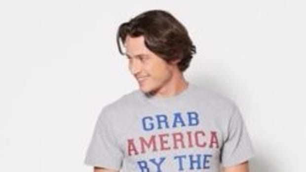 These Trump T-Shirts Are Causing A Controversy (Photo) Promo Image