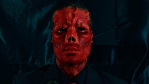 Man Spends Over $37K Transforming Into Red Skull (Photos) Promo Image