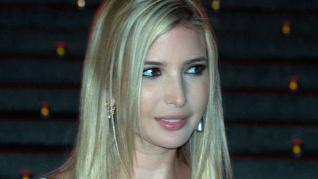 Ivanka To Trump: Don't Date Anyone Younger Than Me (Video) Promo Image