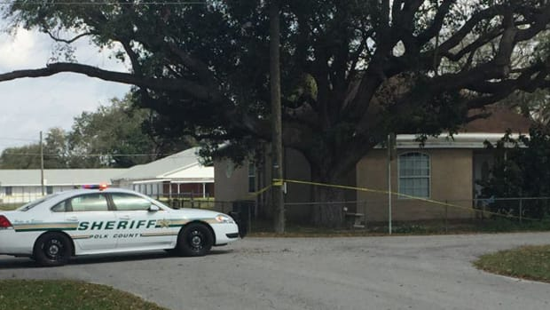 Florida Boy Charged With Murder Of Mother's Boyfriend Promo Image