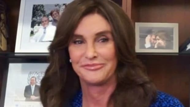 Caitlyn Jenner Faces Backlash For Joke About Shooting (Photo) Promo Image