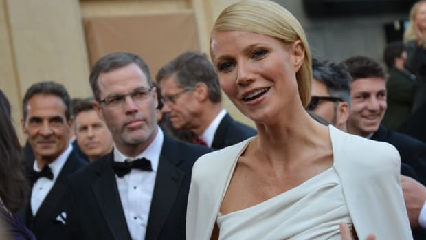 NASA Responds To Gwyneth Paltrow's Site's Claims (Photo) Promo Image