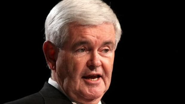Gingrich Speaks On Chicago Torture Video Promo Image