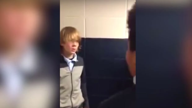 School Punished Bullying Victim Attacked By Classmates (Video) Promo Image