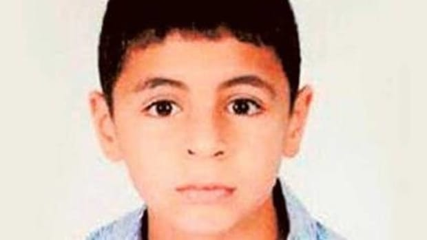 Jordanian Man Sentenced To Death In Murder, Rape Of Boy Promo Image