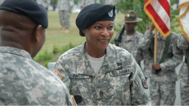 Obama: Women Should Register For The Draft Promo Image