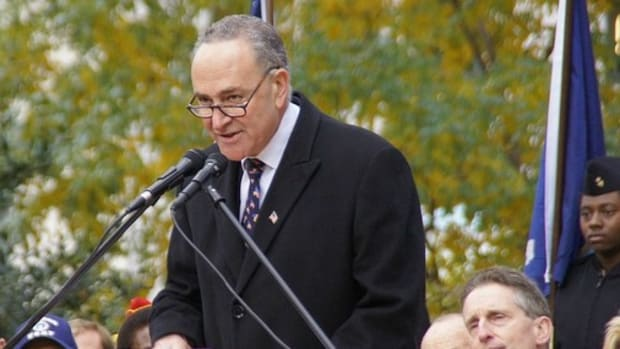 Schumer Calls On The FCC To Grant Waiver In JCC Cases Promo Image