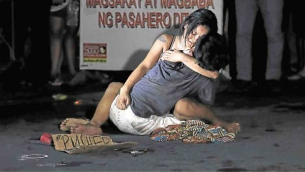 Philippines Employs Hitmen To Combat Drug War Promo Image