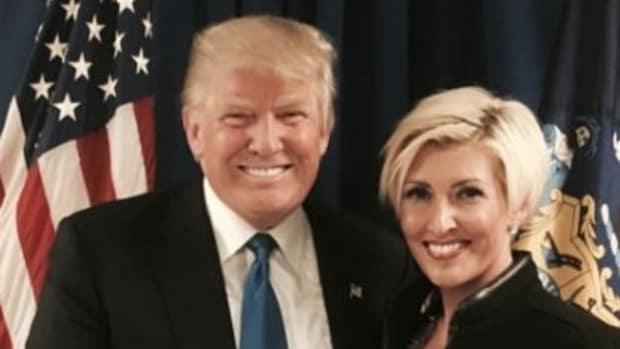 Trump's Florida Spokeswoman Resigns Promo Image