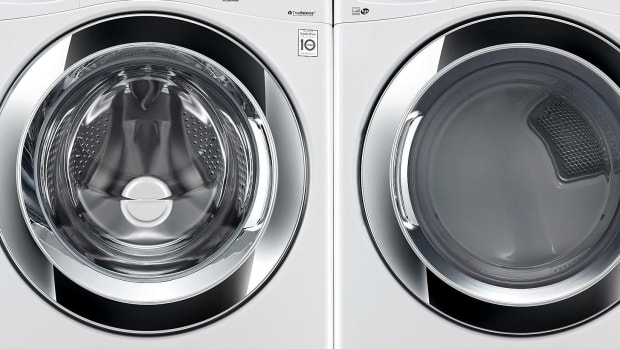 Washing Machine Owners Can Claim Lawsuit Cash (Photos) Promo Image