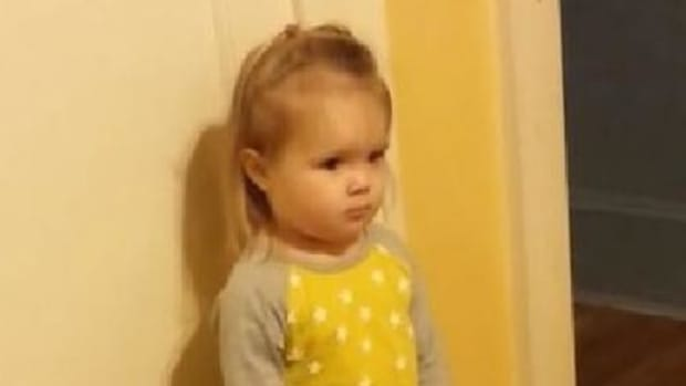 Little Girl Hears The Word Her Grandma Said, Completely Goes Off On Her (Video) Promo Image