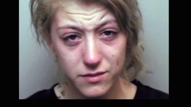 Mom Who Brutally Killed Daughter Gets A Taste Of Prison Justice Promo Image
