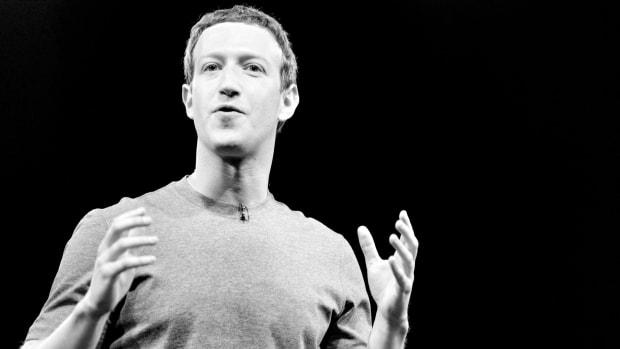 Mark Zuckerberg Is Not Running For Office Promo Image