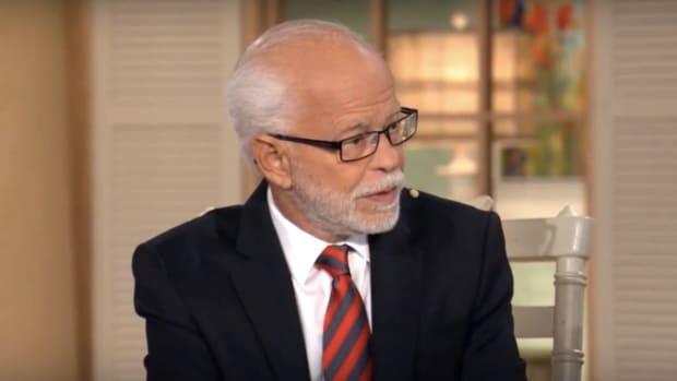 Televangelist Blames Obama For Hurricane Matthew (Video) Promo Image