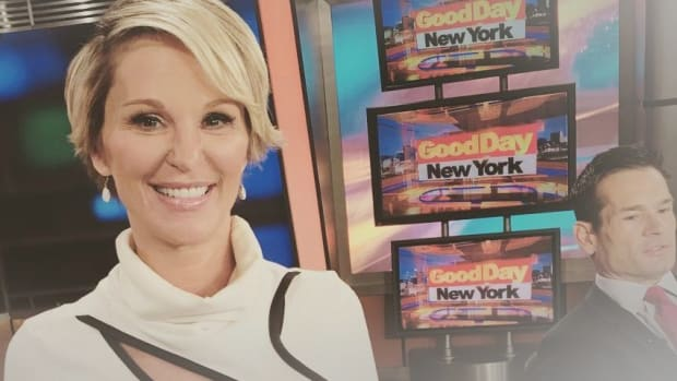 Fox News Quietly Settles Juliet Huddy Harassment Suit Promo Image