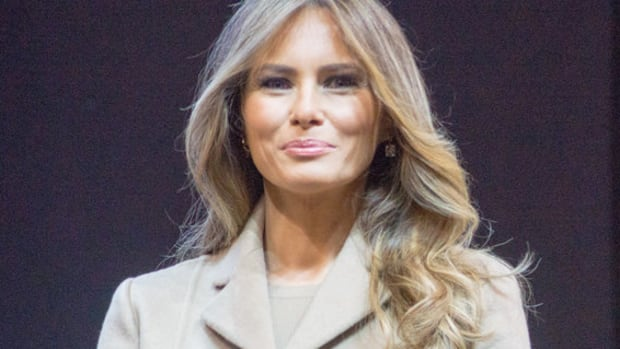 How Did Melania Trump Get Her Green Card? Promo Image