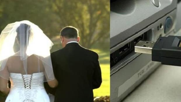 Groom Files For Divorce On Wedding Night After Receiving Surprise Gift Promo Image