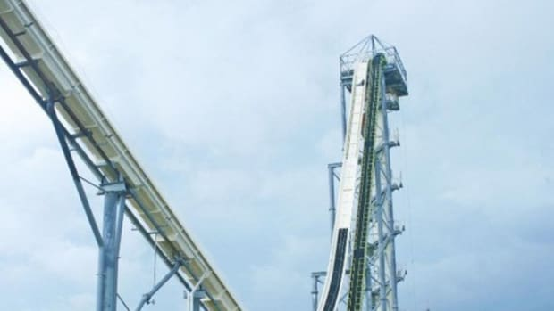 New Report Details What Really Happened To 10-Year-Old Who Died On World's Tallest Water Slide Promo Image