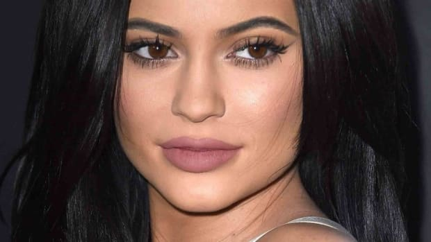Do You See Why This Kylie Jenner Calendar Has Sparked Controversy? Look Closer Promo Image