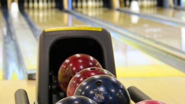 Barron Trump Caught Bowling With Suspected Secret Nanny (Photos) Promo Image