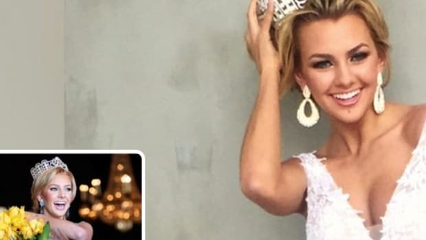 Report: Miss Teen USA Used N-Word, Will Keep Title? Promo Image