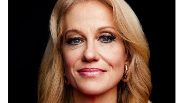 Kellyanne Conway: Travel Ban Started With Obama (Video) Promo Image