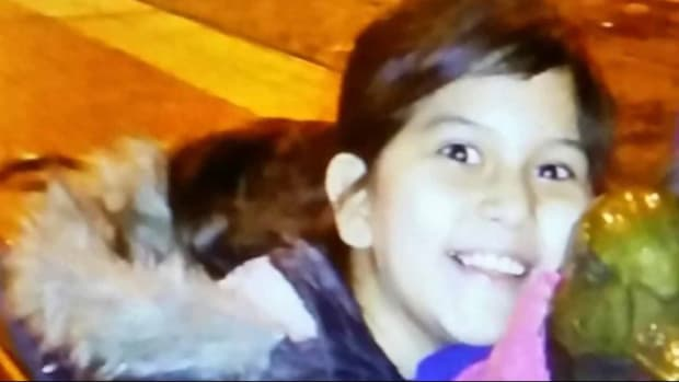 Missing 9-Year-Old Found In Abandoned House Promo Image