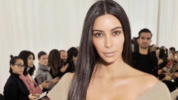 NRA Mocks Kim Kardashian Getting Robbed At Gunpoint Promo Image