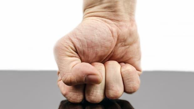Report: White Supremacist Sucker-Punches Woman (Video) Promo Image