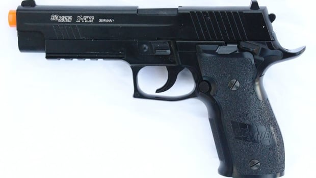 Boy Suspended For Liking An Instagram Photo Of A Gun (Photo) Promo Image
