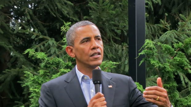 Obama Presidential Center To Open In Chicago Promo Image