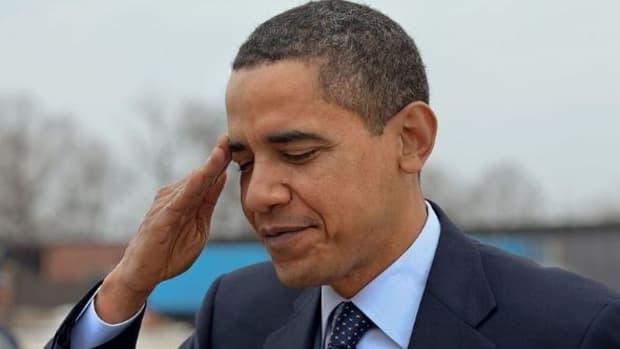 C-SPAN Poll: Obama Ranks As 12th-Best President Promo Image