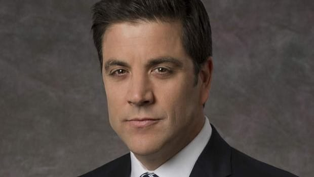 CBSN Anchor Josh Elliot Fired From The Network Promo Image