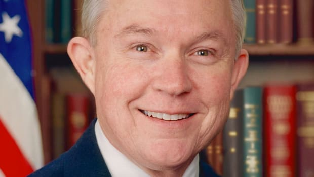 Report: Attorney General Spoke To Russians, Denied It Promo Image