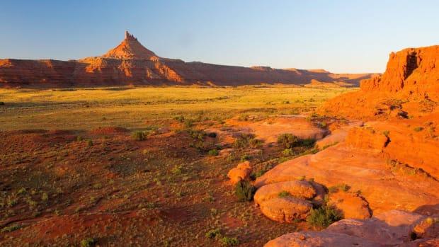 Trump Slashes Two Utah National Monuments Promo Image