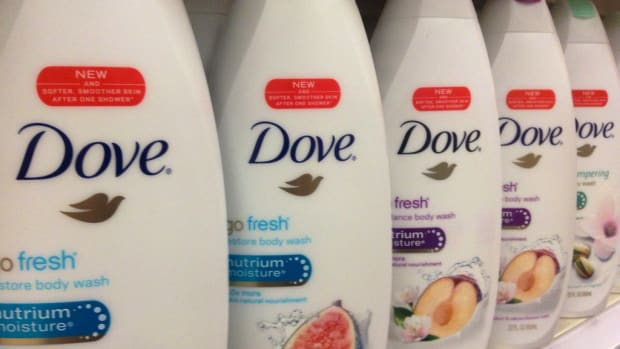 Dove Blasted Over Ad Showing Black Woman Turning White (Photos) Promo Image