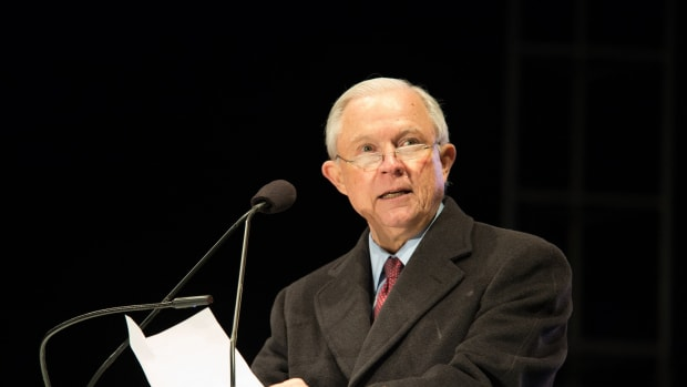 Sessions Rescinds Protections For Transgender Workers Promo Image