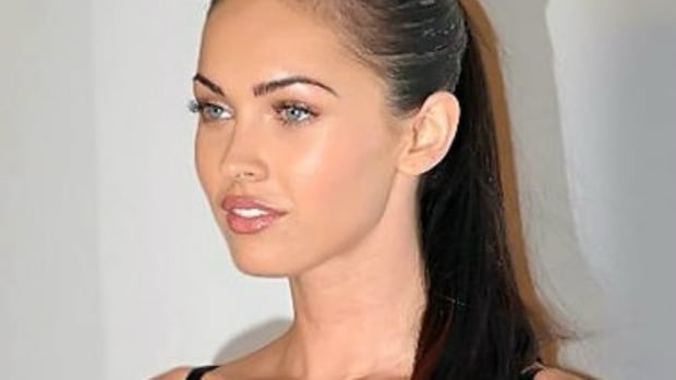 Megan Fox Slammed For Posting Pic Of Dress-Wearing Son (Photos) Promo Image