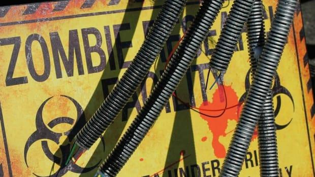 Hollywood Pays Tribute to Horror Master George Romero (Photos) Promo Image
